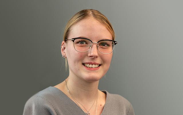 ZNS Bocholt Borken, Yvonne Barking, Medizinische Fachangestellte