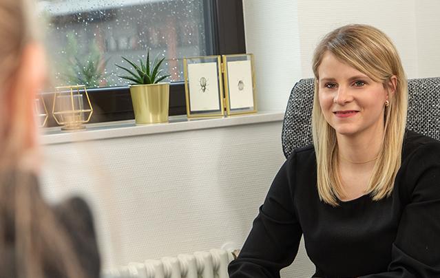 ZNS Bocholt Borken, Dr. Caroline Schwinning, Psychologische Psychotherapeutin (Ang.)