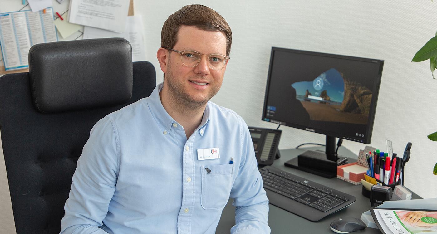 ZNS Bocholt Herr Cuypers, Arzt für Psychiatrie und Psychotherapie (Ang.)