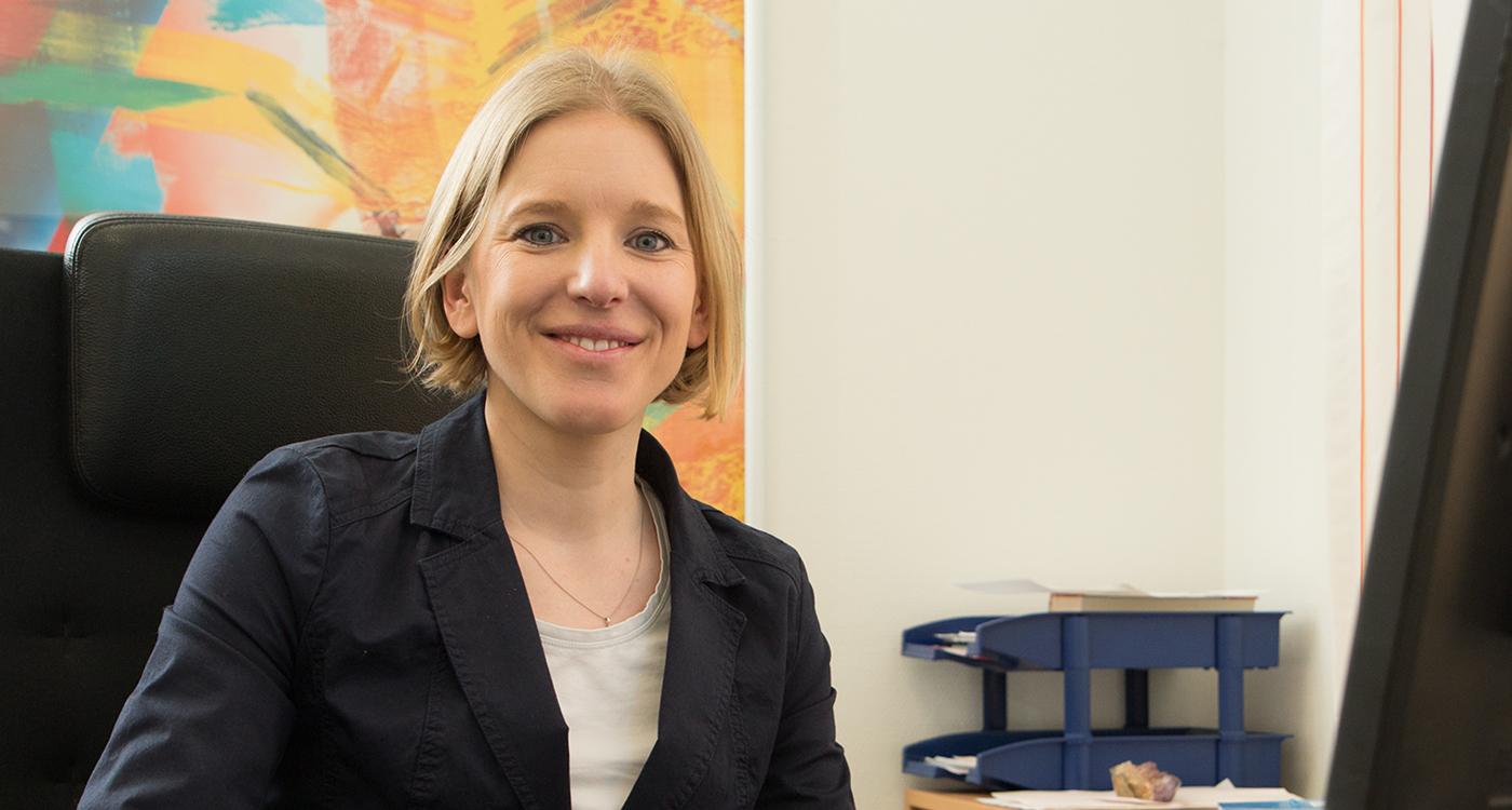 ZNS Bocholt Borken, Dr. Cornelia Schmitt, Weiterbildungsassistentin Psychiatrie (Ang.)