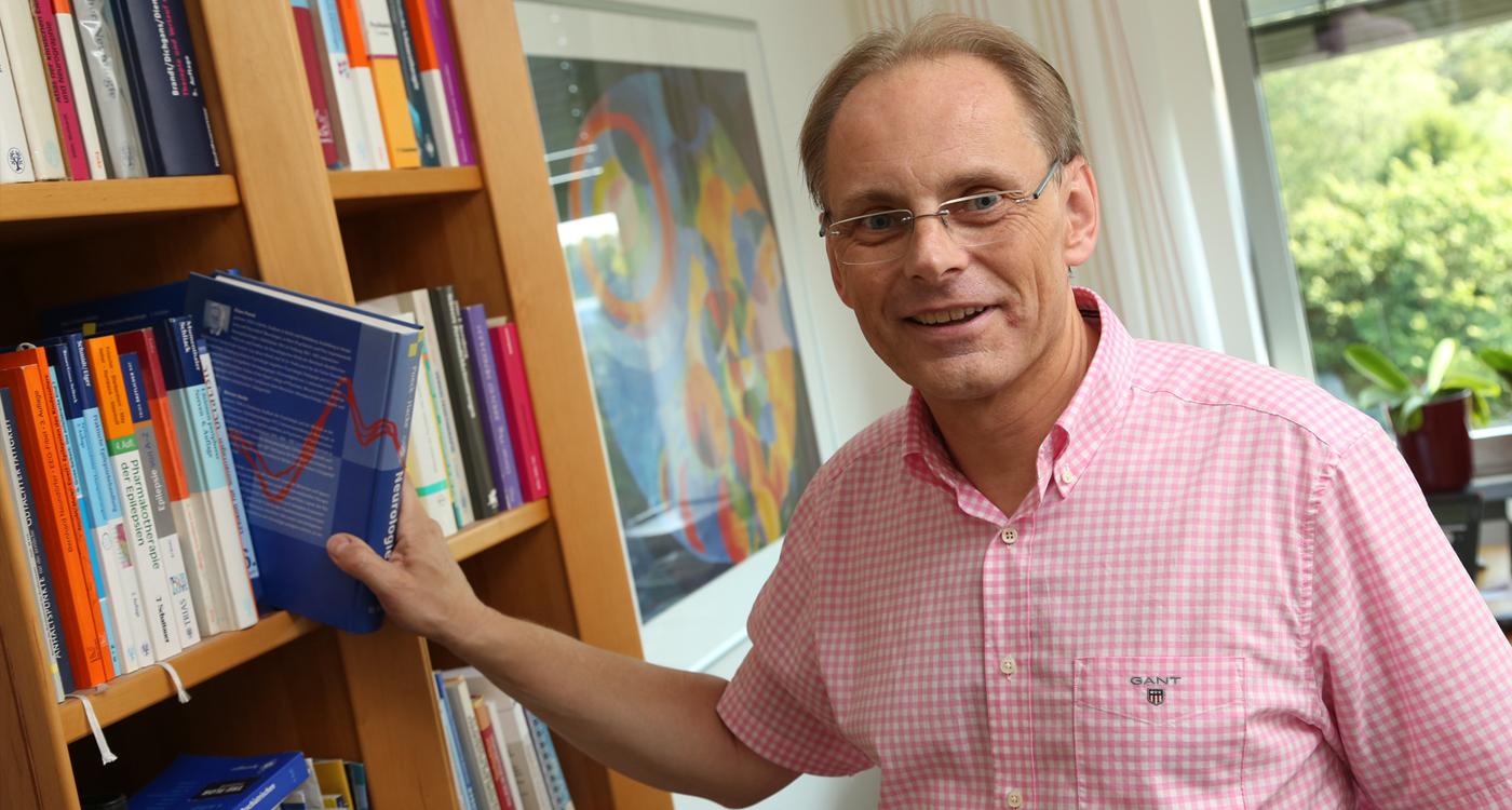 ZNS Bocholt Borken, Dr. Jens-Kai Görlich, Arzt für Neurologie, Arzt für Psychiatrie - Psychotherapie