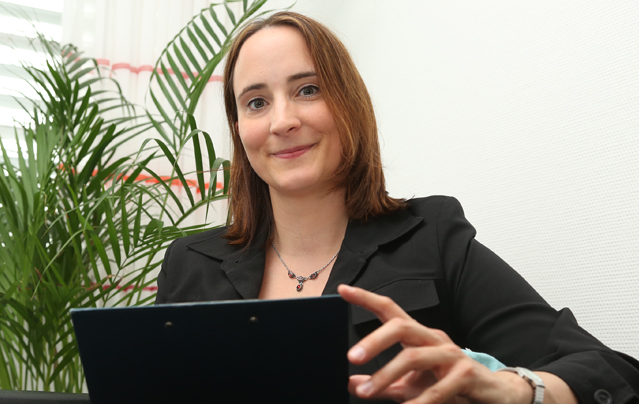ZNS Borken Dr. Dipl.-Psych. Anke Holtschneider