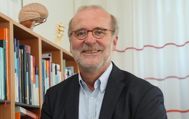 ZNS Bocholt Borken Dr. Burkhard Flötotto