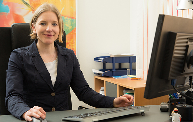 Dr. Cornelia Schmitt Weiterbildungsassistentin Psychiatrie, ZNS Borken