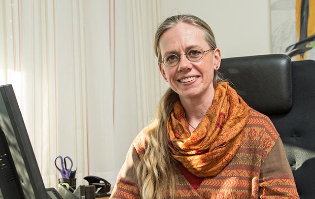 ZNS Bocholt Borken, Gabriele Heitwerth, Ärztin für Psychiatrie und Psychotherapie (Ang.), Suchtmedizinische Grundversorgung