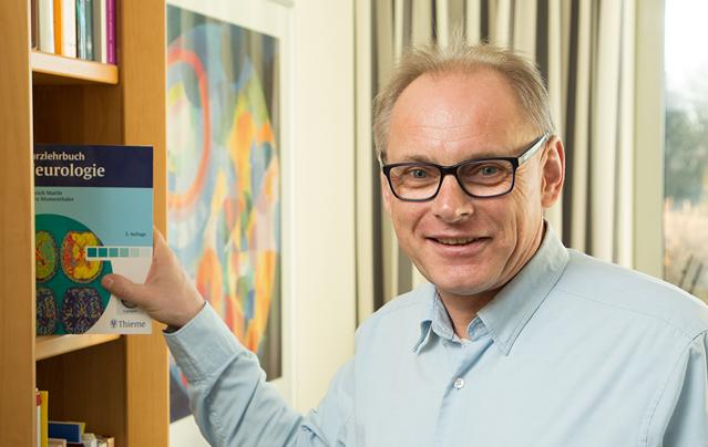 Dr. Jens-Kai Görlich, Arzt für Neurologie, Arzt für Psychiatrie, Psychotherapie