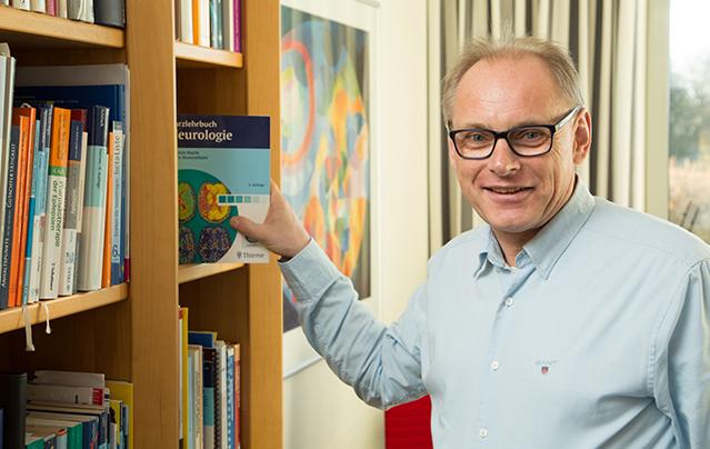 Jens-Kai Görlich, Arzt für Neurologie Arzt für Psychiatrie, Psychotherapie; ZNS Borken