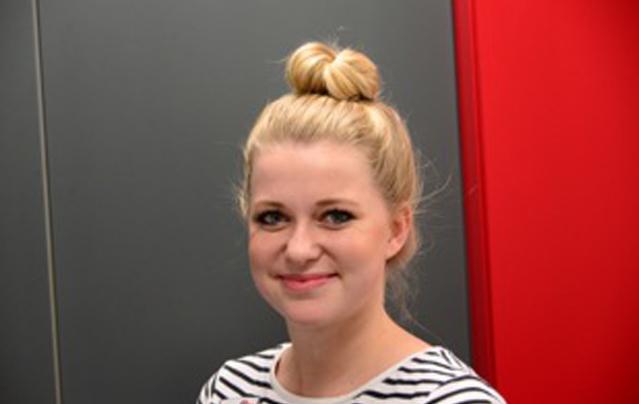 Michelle Blommers Medizinische Fachangestellte, ZNS Bocholt Borken