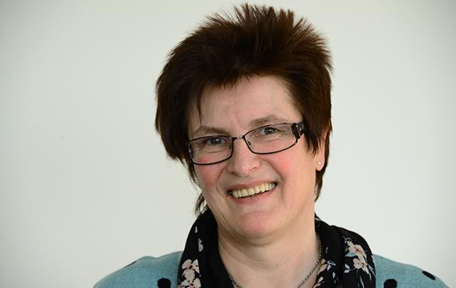 ZNS Bocholt Borken, Reinhild Büning - EVA-NP Medizinische Fachangestellte