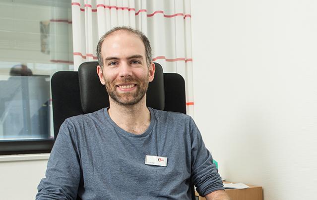 ZNS Bocholt Borken, Serjoscha Hausig, Arzt für Neurologie (Ang.), Weiterbildungsassistent Psychiatrie
