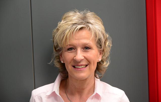 Sabine Holz – Praxismanagerin, Qualitätsmanagement, Medizinische Fachangestellte, ZNS Bocholt Borken