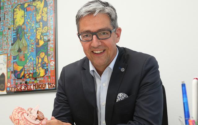 ZNS Bocholt Volker Knecht